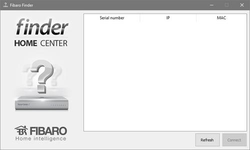 Fibaro Home Center 2: распаковка и настройка