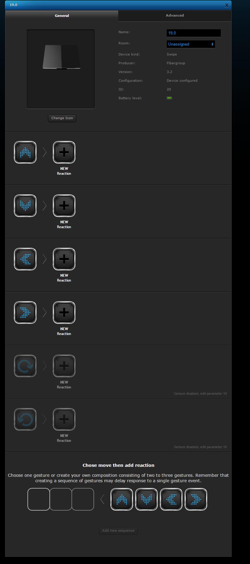 Fibaro Swipe - обзор и распаковка