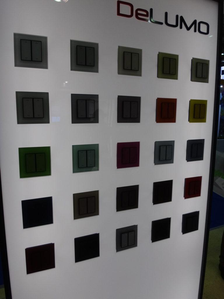 Выставка Hi-Tech Building 2017