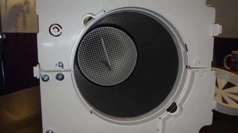 Рекуператор воздуха Marley MENV-180 PLUS