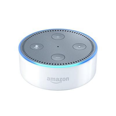 Голосовое управление Fibaro Home Center с Amazon Alexa