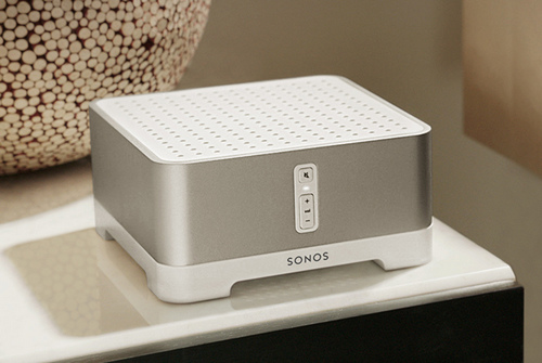 Sonos Amp - новинка мультирум системы, обзор