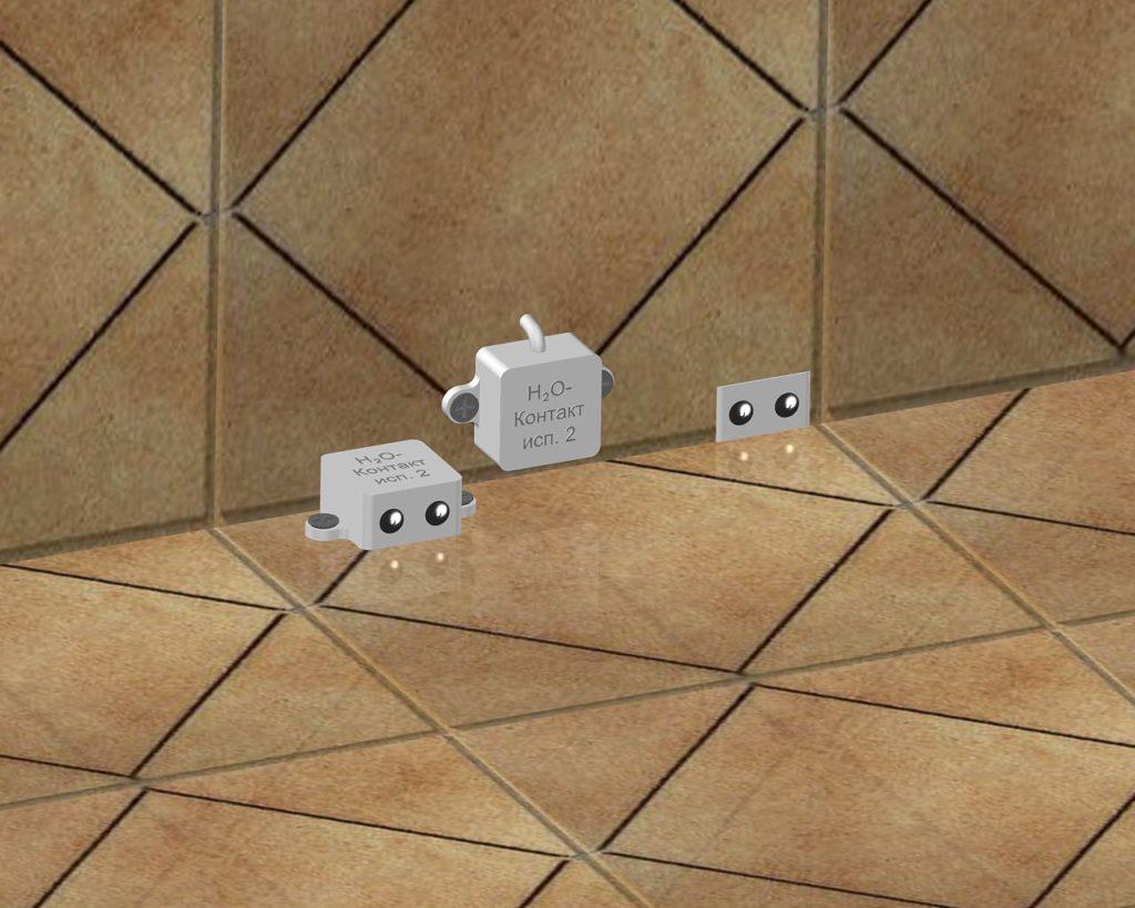 Куда ставить датчики протечки воды и какие датчики бывают