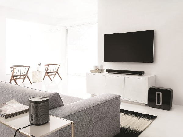 Sonos Home Cinema