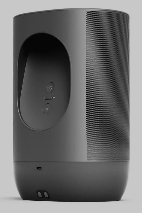 Обзор оборудования Sonos: Move, One SL, Port