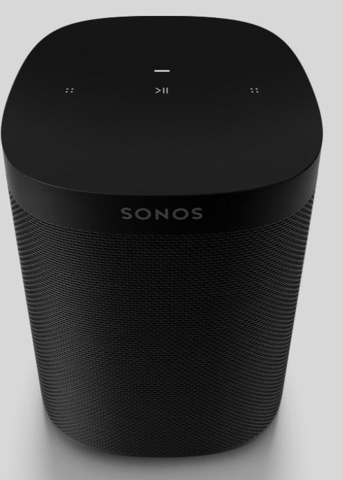 Новые продукты Sonos: Move, One SL, Port