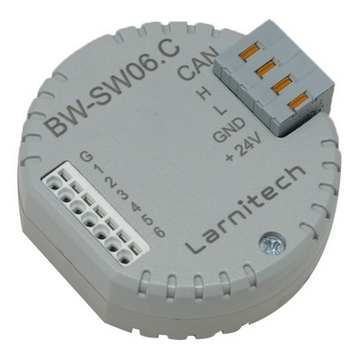 Larnitech BW-SW06